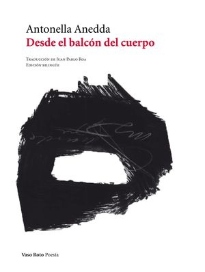 DESDE EL BALCÓN DEL CUERPO