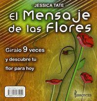 EL MENSAJE DE LAS FLORES (GIRALO 9 VES)