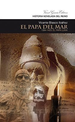 PAPA DEL MAR. EL PAPA LUNA, EL