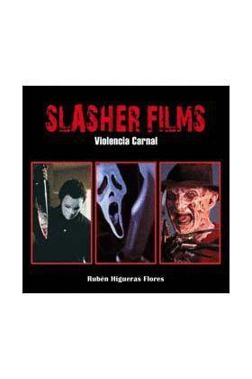 SLASHER FILMS