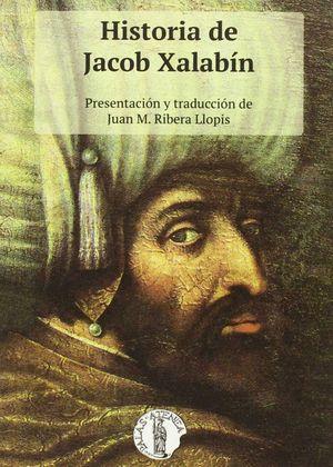 HISTORIA DE JACOB XALABIN