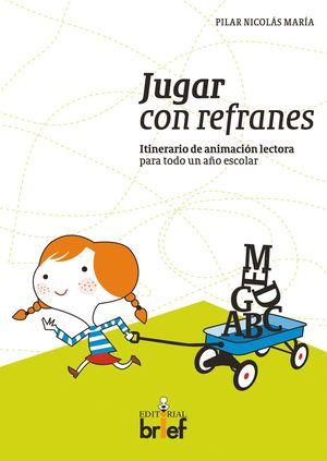 JUGAR CON REFRANES