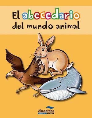 EL ABECEDARIO DEL MUNDO ANIMAL