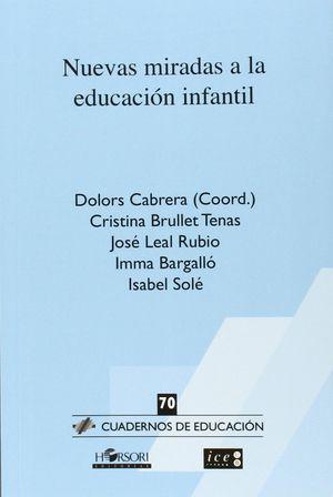 NUEVAS MIRADAS A LA EDUCACION INFANTIL