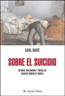 SOBRE EL SUICIDIO