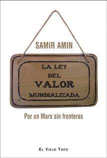 LA LEY DEL VALOR MUNDIALIZADA
