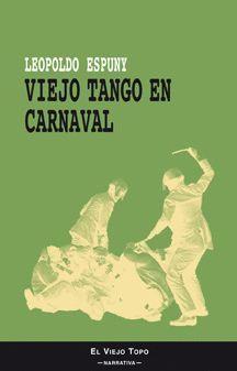 VIEJO TANGO EN CARNAVAL