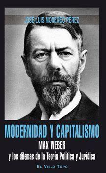 MODERNIDAD Y CAPITALISMO