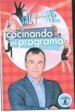 SALVAME COCINANDO EL PROGRAMA