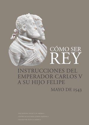 COMO SER REY