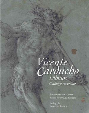 VICENTE CARDUCHO. DIBUJOS