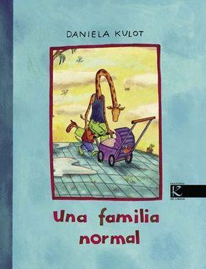 UNA FAMILIA NORMAL