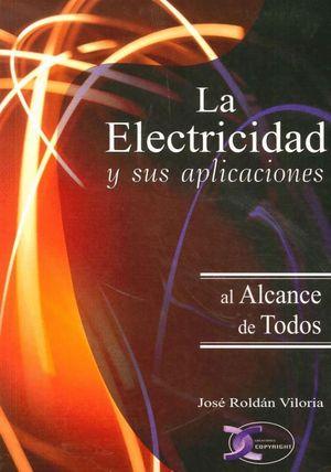 LA ELECTRICIDAD AL ALCANCE DE TODOS