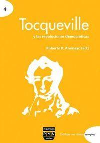 TOCQUEVILLE Y LAS REVOLUCIONES DEMOCRÁTICAS