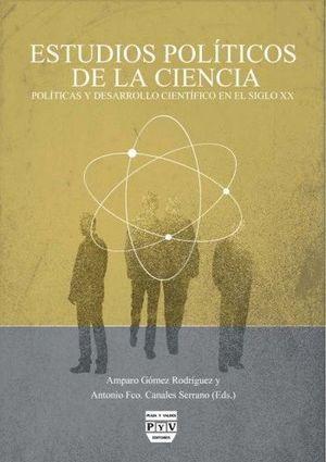 ESTUDIOS POLÍTICOS DE LA CIENCIA