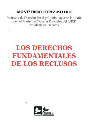 DERECHOS FUNDAMENTALES DE LOS RECLUSOS
