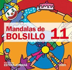MANDALAS DE BOLSILLO 11