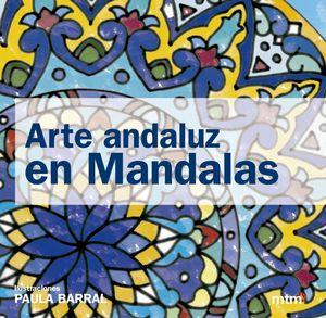 ARTE ANDALUZ CON MANDALAS