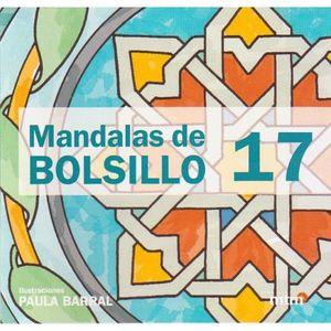 MANDALAS DE BOLSILLO 17