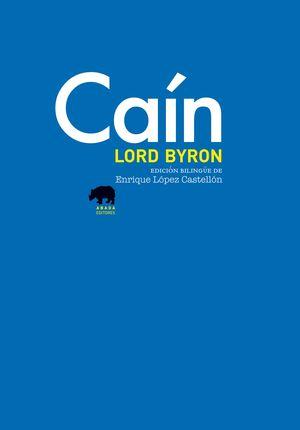 CAIN (EDICION BILINGUE)