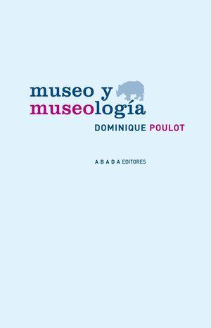 MUSEO Y MUSEOLOGÍA