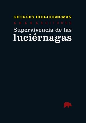 SUPERVIVENCIA DE LAS LUCIÉRNAGAS