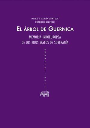 EL ÁRBOL DE GUERNICA