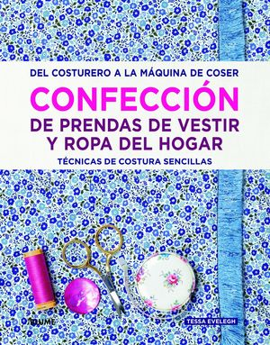CONFECCION DE PRENDAS DE VESTIR Y ROPA DEL HOGAR
