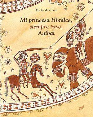 MI PRINCESA HIMILCE SIEMPRE TUYO ANIBAL