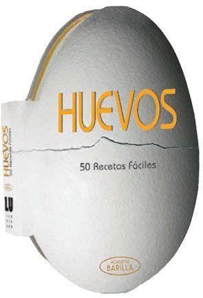 HUEVOS. 50 RECETAS FACILES
