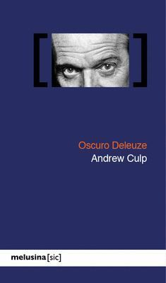 OSCURO DELEUZE