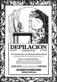 DEPILACIÓN DEFINITIVA