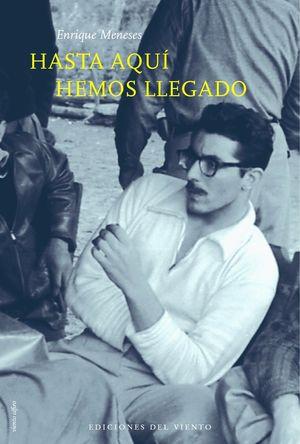 HASTA AQUI HEMOS LLEGADO