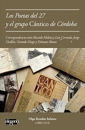 CARTAS DE POETAS DEL 27 AL GRUPO CANTICO DE CORDOBA