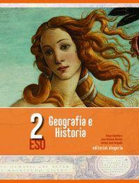 GEOGRAFÍA E HISTORIA 2º ESO