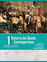 HISTORIA MUNDO CONTEMPORANEO 1º BACHILLERATO (2020)