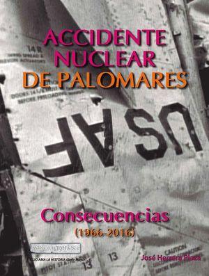 ACCIDENTE NUCLEAR DE PALOMARES
