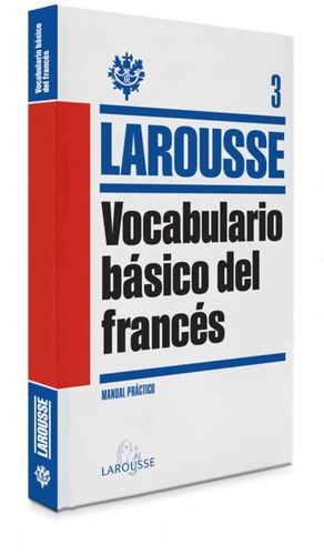 VOCABULARIO BASICO DEL FRANCES
