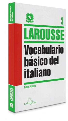 VOCABULARIO BASICO DEL ITALIANO