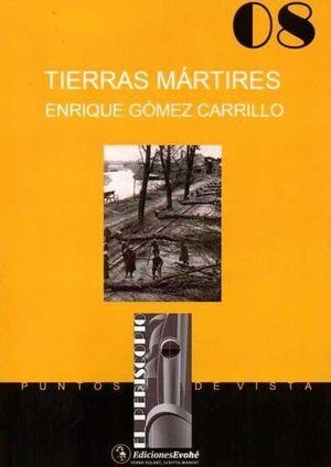 TIERRAS MARTIRES