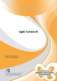 INGLÉS TURÍSTICO III