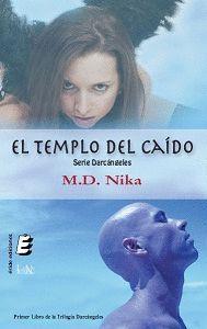 EL TEMPLO DEL CAÍDO