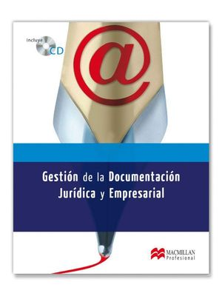 GESTION DOC JURID Y EMPRES 2012 LIB CAST