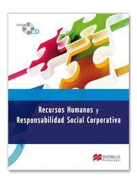 RECURSOS HUMAN Y RESP SOC CORP LIB CAST