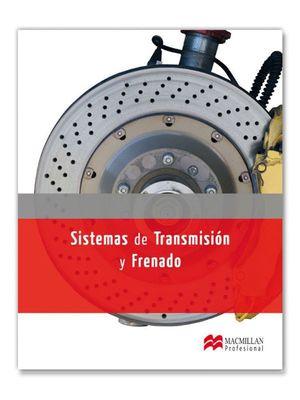 SISTEMAS TRANS Y FRENADO LOE 2012