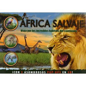 AFRICA SALVAJE