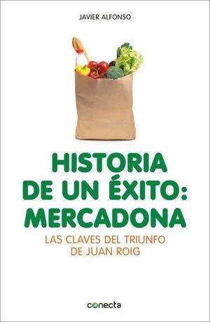 HISTORIA DE UN EXITO MERCADONA
