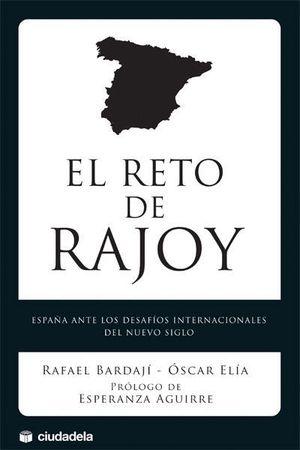 EL RETO DE RAJOY