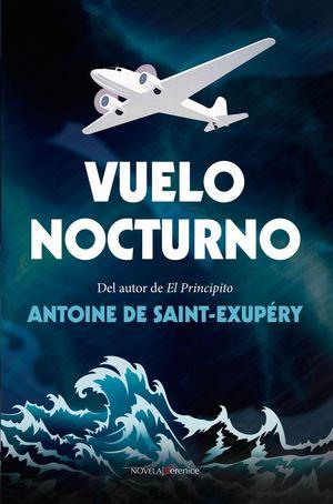VUELO NOCTURNO (BERENICE)