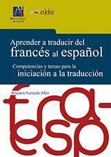 APRENDER A TRADUCIR DEL FRANCES AL ESPAÑOL